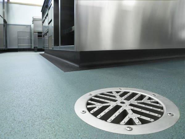 Instaladores de suelos para cocinas industriales altro - Suelos de ducha antideslizantes ...