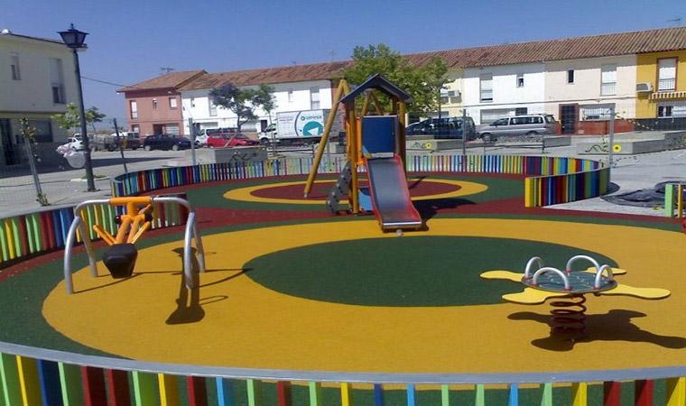 Empresas de construcci n de parques infantiles madrid - Empresa construccion madrid ...